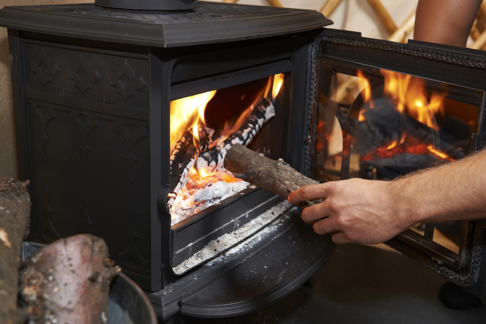 The Important Aspects of Wood Burning